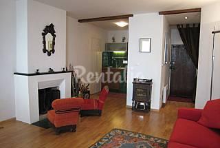 Appartement pour 4-6 personnes à Briancon Hautes-Alpes