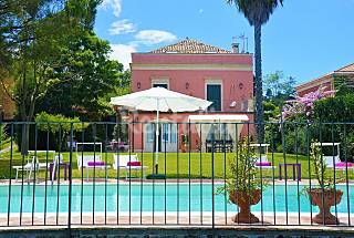 Villa with 3 bedrooms 7 km from the beach Catania