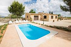 Wohnung für 6 Personen in Son Valls Mallorca