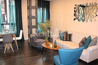 Apartamento en alquiler en Valencia centro Valencia