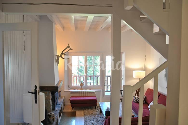 Casa de 2 habitaciones baqueira beret unha naut aran - Casas en baqueira ...