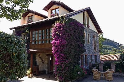 lujo, tranquilidad, maravillosas vistas a 4km de V Asturias