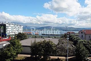Apartamento de 2 habitaciones en Santander centro Cantabria