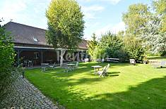 House for rent in Picardy Somme
