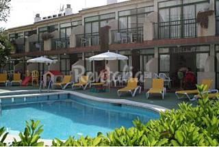 20 Apartamentos con piscina en el Puerto de  Alcudia  Mallorca