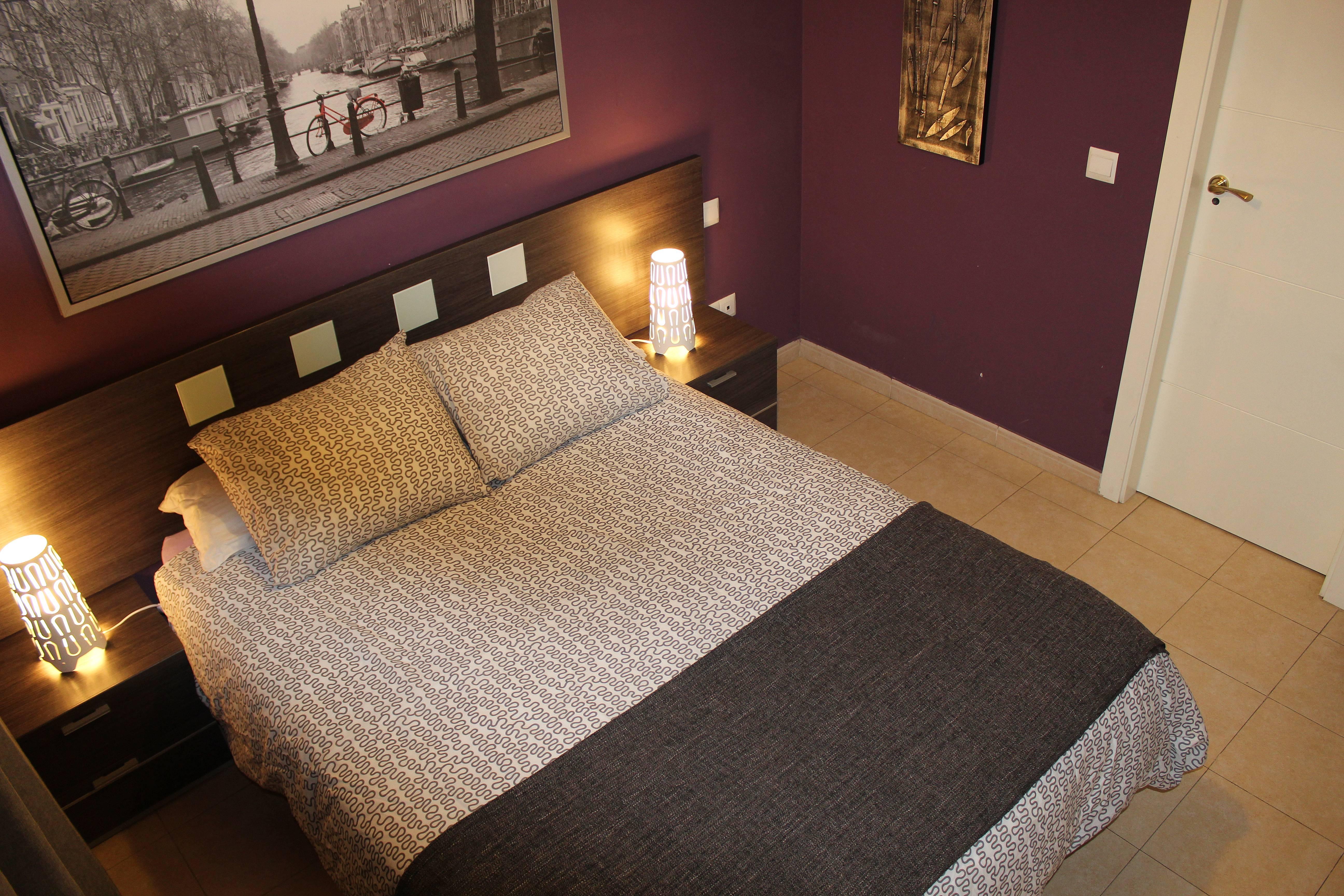appartement en location m laga centre malaga malaga costa del sol. Black Bedroom Furniture Sets. Home Design Ideas