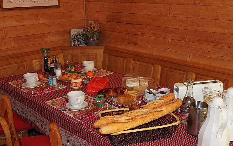 Holiday Other Bas-Rhin Nothalten Cottage - Other
