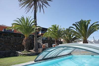 Villa en alquiler en la Isla de La Palma La Palma
