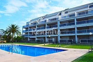 Moderno apartamento cercano a la playa de Dénia Alicante