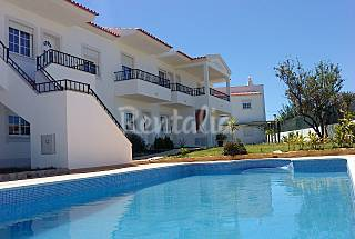 RC-Pata Residence! 5 minutes from Falésia Beach! J Algarve-Faro