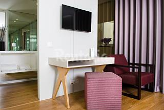 Studio Apartment in historic center Braga-Portugal Braga