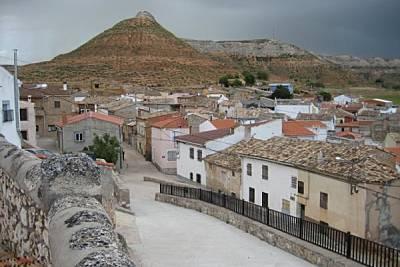 Casa-5 habitaciones en Villas de Ventosa-Bólliga Cuenca