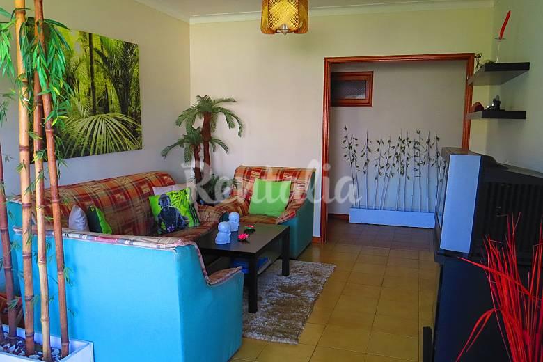 2 Living-room Viana do Castelo Viana do Castelo Apartment
