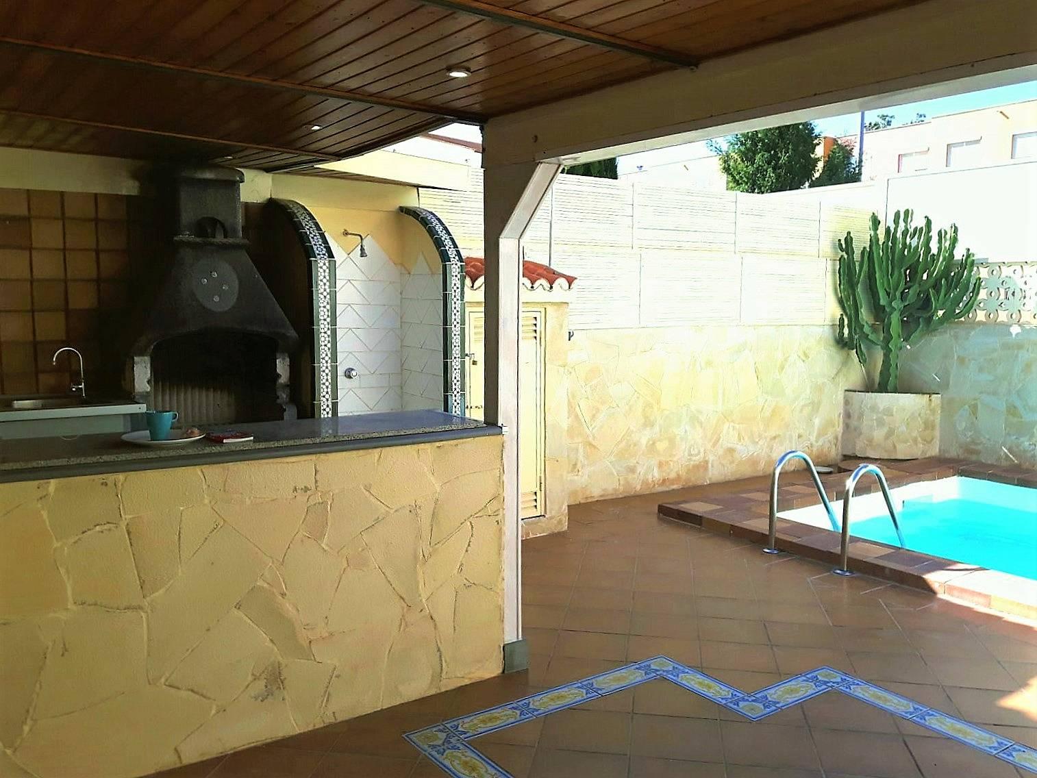 Villa para 8 12 personas en maspalomas con piscina - Villas en gran canaria con piscina ...
