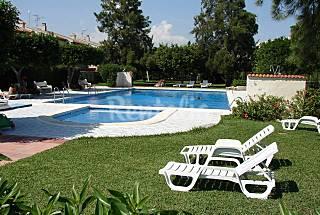 Apartamento para 4 personas a 800 m de la playa Alicante