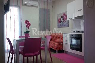 Apartment for rent in Castellammare del Golfo Trapani