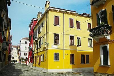 Appartamento a La Biennale / S.Elena  Venezia