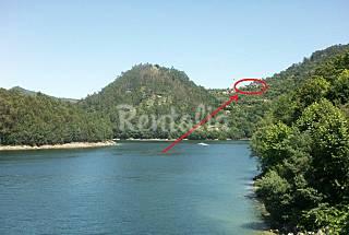 Casa da Lage - Gerês - 1500 meters river beach Braga