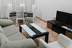 Costa del sol apartment 2 bedrooms 300m beach Málaga