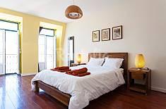 Apartment for 4 people in Alcântara Lisbon
