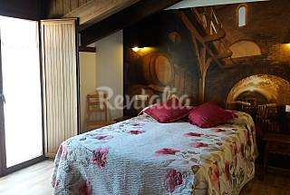 House for rent in Castile and León Valladolid