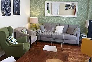 ALMIRANTE OVER THE TOP, The location of the apartment is very convenient  Lisbon