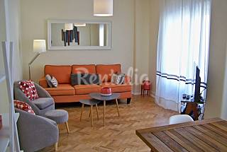 ALMIRANTE TOP FLOOR , Apartment for 8-10 people in Lisbon Lisbon