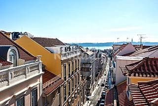 Apartment with 2 bedrooms in Lisbon Lisbon
