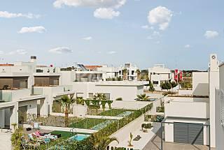 Elegante villa cerca de Guardamar Alicante
