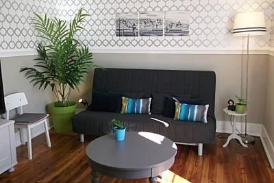 """Appartamento """"Angola Top Floor"""" con 6 stanze a Lisbona Lisbona"""