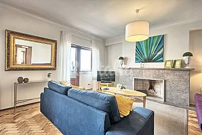 Apolonia 3 frontal, Apartamento para 10-24 personas en Lisboa Lisboa