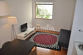Apartment for rent 4 km from the beach Porto