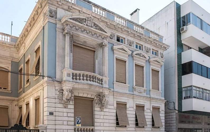 Apartment Lisbon -