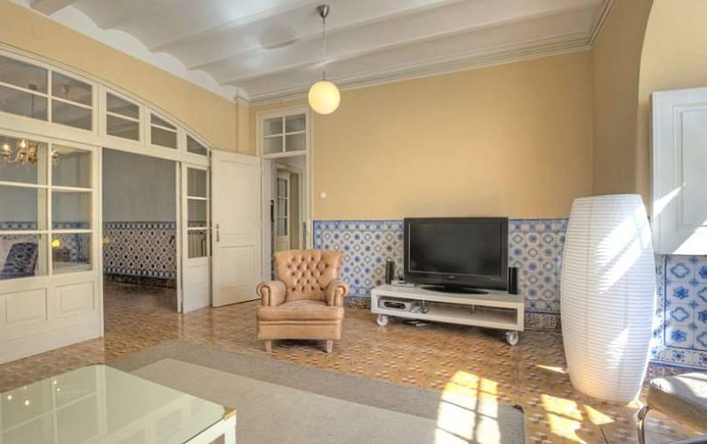 Apartment Lisbon Lisbon Apartment -