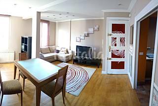 Apartamento de 2 habitaciones en Bilbao centro Vizcaya/Bizkaia