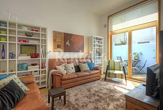 Apartment Blue House Lisbon
