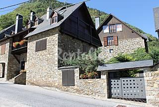 Casa Aranesa en Arties Lleida/Lérida