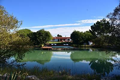 3 casas en alquiler a 8 km de la playa Beja