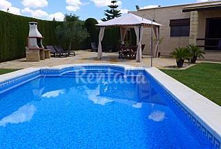 Maison Vacances à la Campagne de Séville Séville