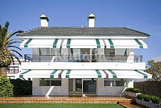 Villa para 20 personas a 300 m de la playa Barcelona