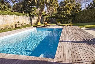 Liiiving in Porto | Oporto Garden Pool House Porto