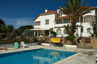 Casa para 4-6 pessoas a 8 km da praia Lisboa