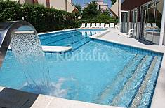 Appartamento per 4 persone a Riccione Rimini