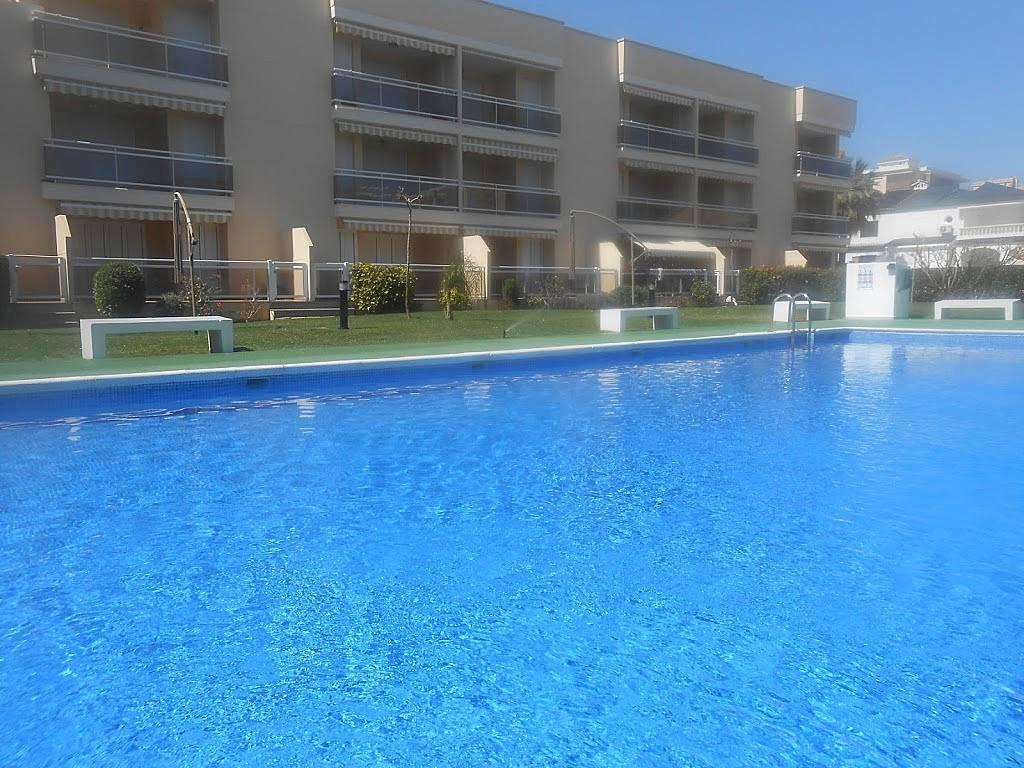Apartamento en alquiler en comunidad valenciana xeraco playa xeraco valencia - Apartamentos en alquiler en valencia ...