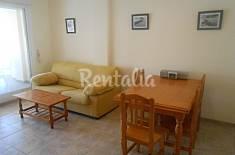 Apartamento para 5 personas en Valencia Valencia