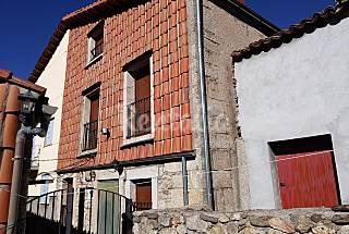 El Tormal. casa rural en Gredos Ávila