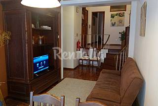 Apartment for 6 people in Santo Ildefonso Porto