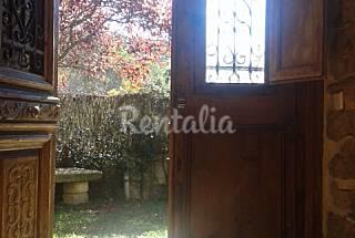 Villa para 5-8 personas en Castilla y León Ávila