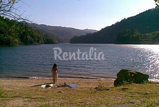 Villa for rent in Caniçada Braga