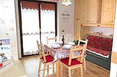 Apartment with 1 bedrooms Madonna di Campiglio Trentino